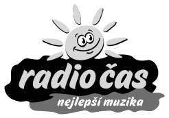 rádio čas